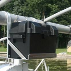 Boat Lift Solar Panel Systems Panels Accessories