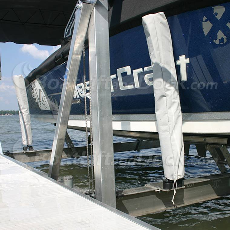 East coast boat lifts replacement parts.