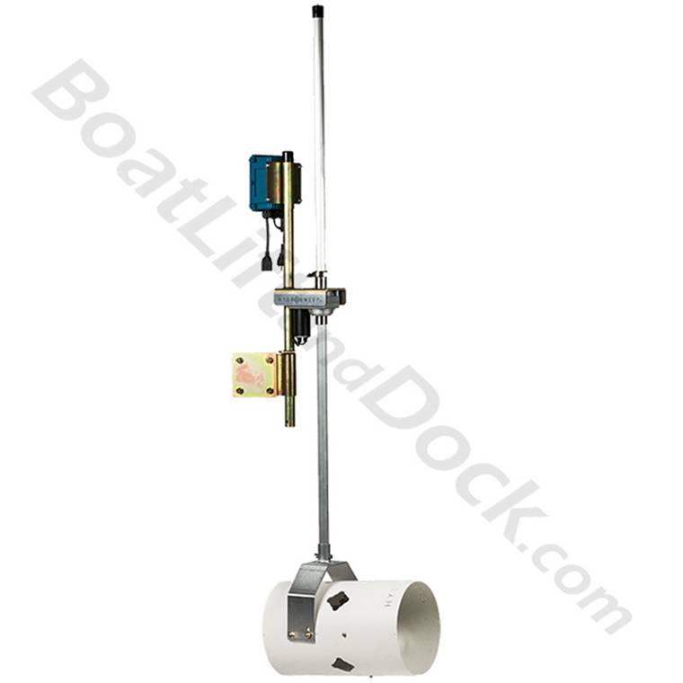 Hydrosweep Pro Water Agitator Dock Bubbler Amp Deicer