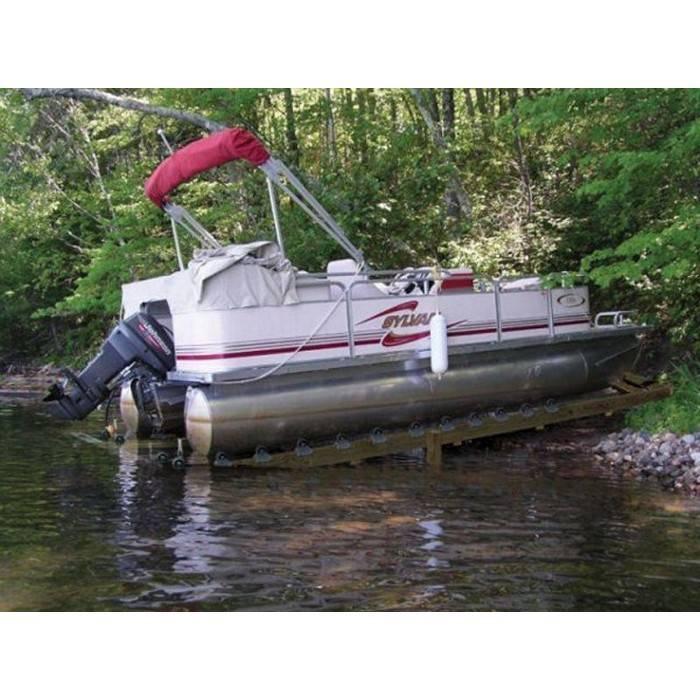 Diy Pontoon Boat Lift - Diy Virtual Fretboard