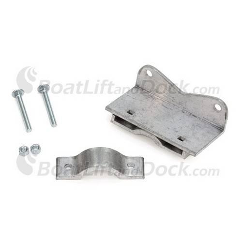 Boat Dock Parts - LSP Aluminum Stringer Bracket