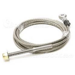 ShoreMaster Rear Cable - 1007648