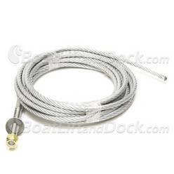 ShoreMaster Winch Cable - 1003357