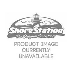 ShoreStation 1450309 - HEX NUT 3/4-10 STAINLESS