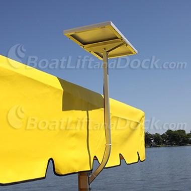 Shorestation Ss V40120hs Hydraulic Boat Lift