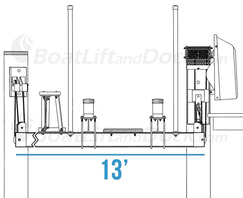 Magnum Lift Wiring Diagram | Wiring Diagram on